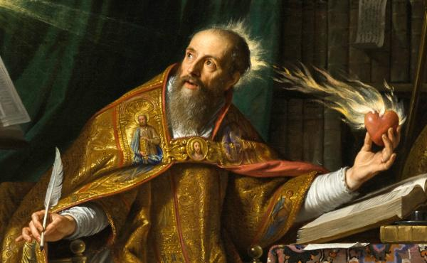 ¿Por qué la verdad despierta odio? Un pensamiento de San Agustín.