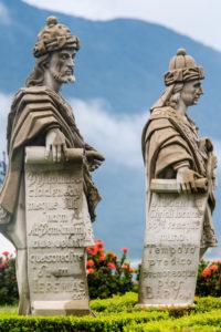 Profeta Jeremías, perseguido y glorificado.