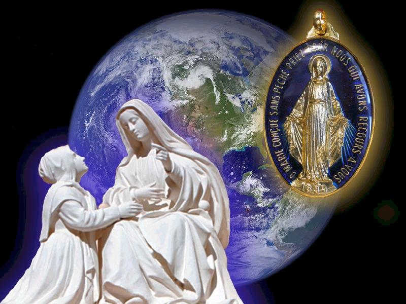 Nuestra Señora de las Gracias: porte regio y virginal
